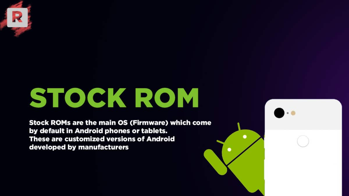 How To Install Stock ROM on Ramos MOS3 (Unbrick/Update