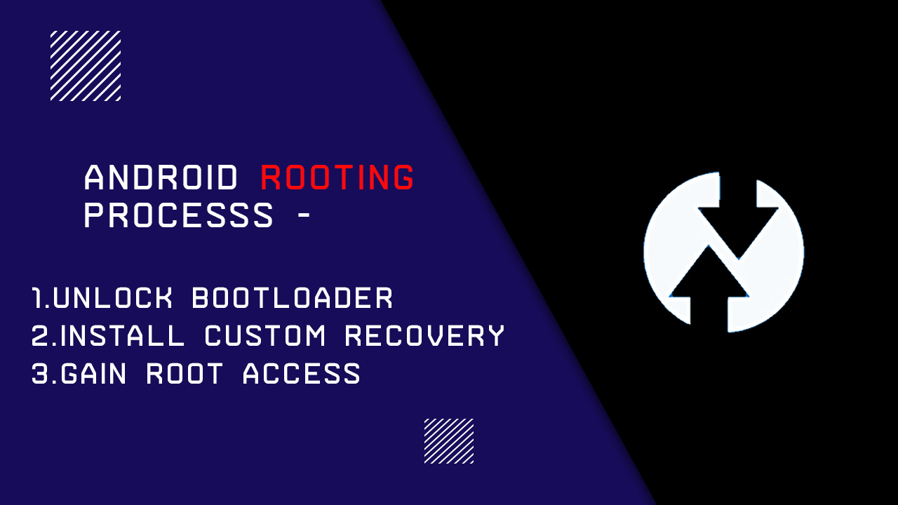 How To Root ZTE Nubia Z18 and Install TWRP Recovery | BLACK ON