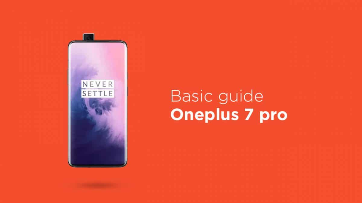 Enable Developer Option and USB Debugging On OnePlus 7 Pro