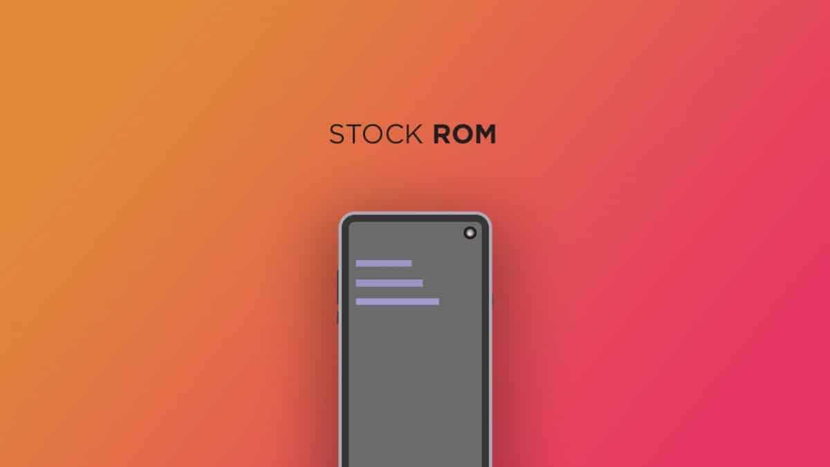 Install Stock ROM On Aston Idea One [Official Firmware]