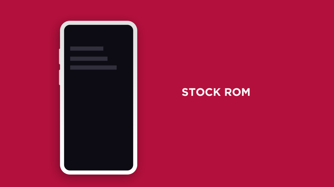 Install Stock ROM on Accent Neon (Official Firmware)
