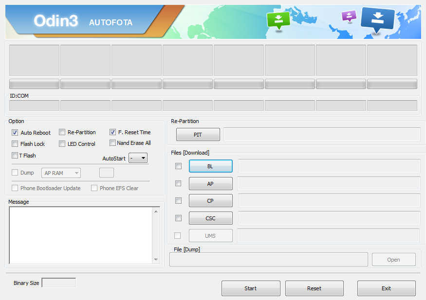odin 3.10.7 download
