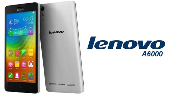 How To Safely Root Lenovo A6000 Without PC in Just 5Min