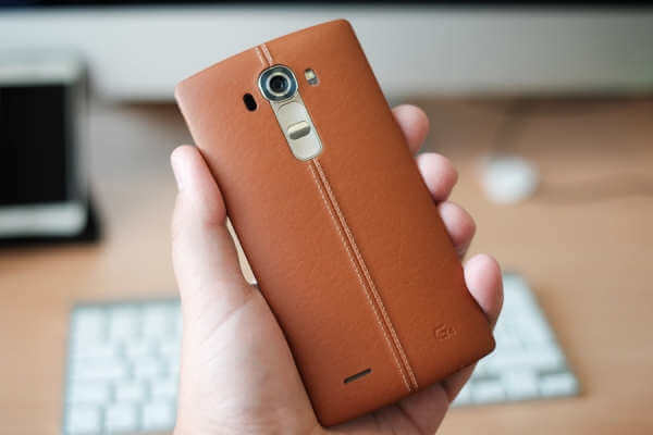 How to Safely Root LG G4 H815 & Install TWRP recovery