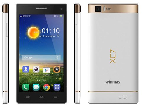 Download Winmax Stock Firmware For all Models
