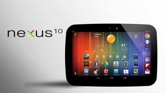 Safely Update Google Nexus 10 To Android 6.0 Marshmallow