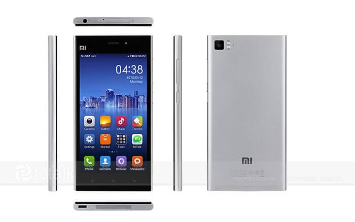 How to Install Official CM 12.1 On Xiaomi Mi3