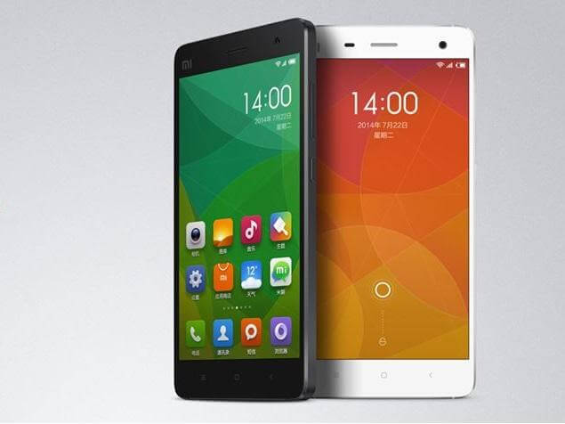 How to Install Official CM 12 1 On Xiaomi Mi4 In 2min