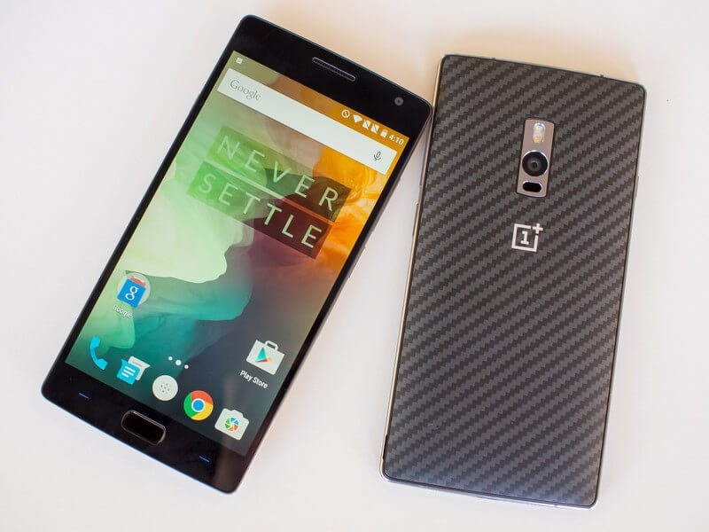 Install Oxygen OS 2.1.1 Update On OnePlus 2