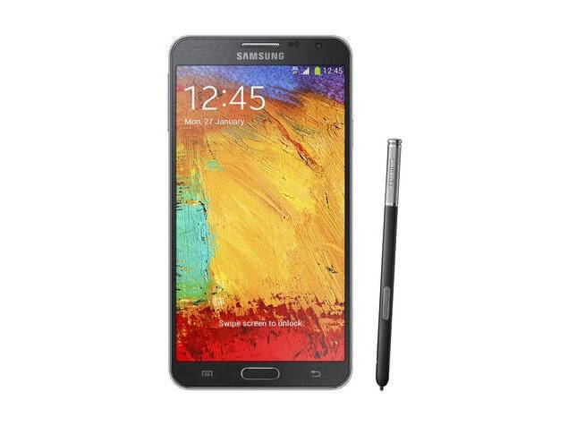Lollipop Firmware Update on Galaxy Note 3 Neo