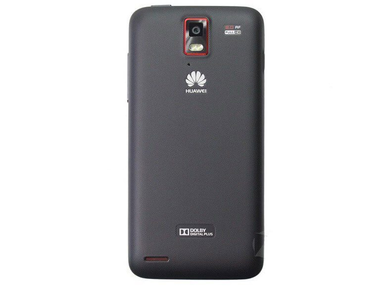Root Huawei Ascend D1 Quad XL U9510E