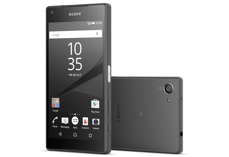 Safely Root Xperia Z5 Compact with one click root In 2min