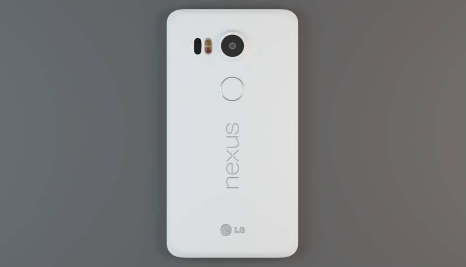 Unlock LG Google Nexus 5X Bootloader