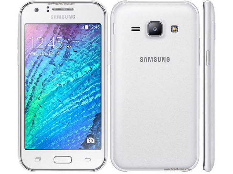 Update Galaxy J1 ACE SM-J110M to Official J110MUBU0AOH1 Android 5.1.1