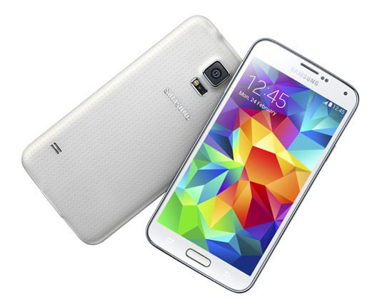 Update Galaxy S5 SM-G900W8 to Official G900W8VLU1COI4