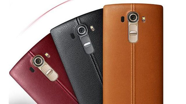Update LG G4 to Marshmallow Android 6.0 update with stock ROM 20A