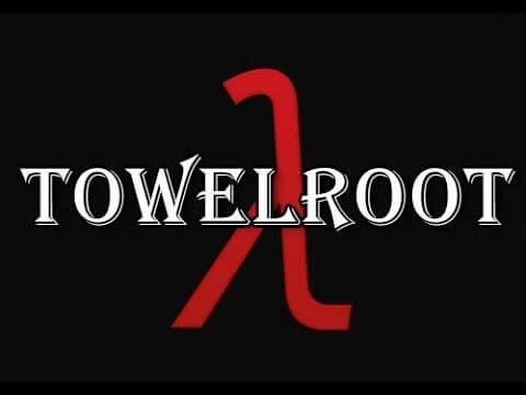Root Android phones with towelroot App