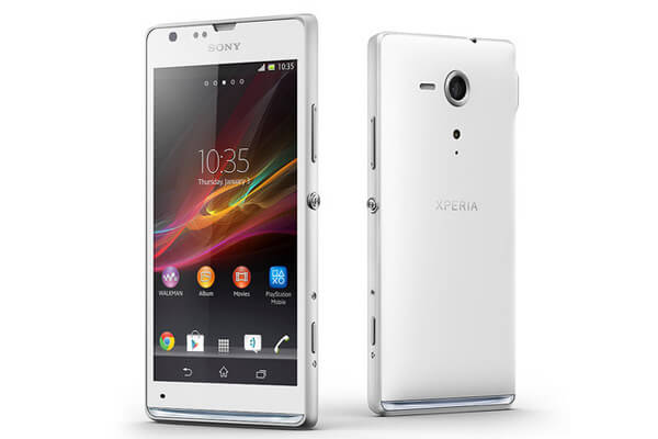 Install CM 13 ROM On Sony Xperia SP