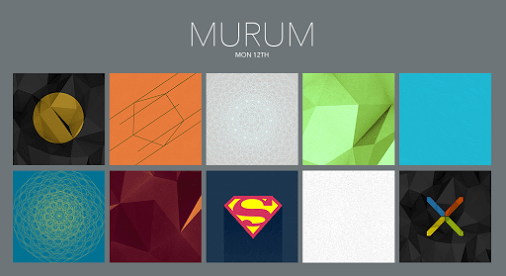 Top 5 Best Wallpaper Apps For Android 2015 -Murum