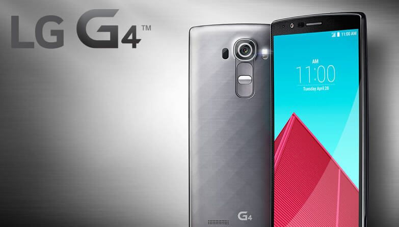 Full Guide] Root LG G4 H815 on Android 6 0 Marshmallow