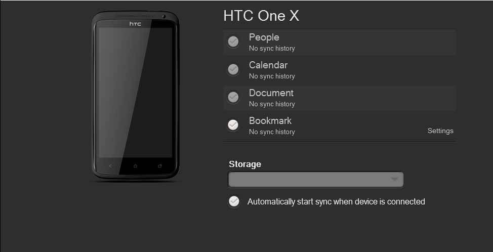 Download HTC Sync Manager For Windows & Mac