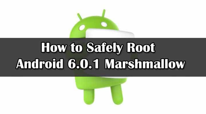How To Root MMB29K Android Marshmallow 6.0.1