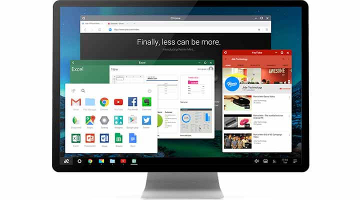Install Remix OS 2.0 On Your PC or Laptop