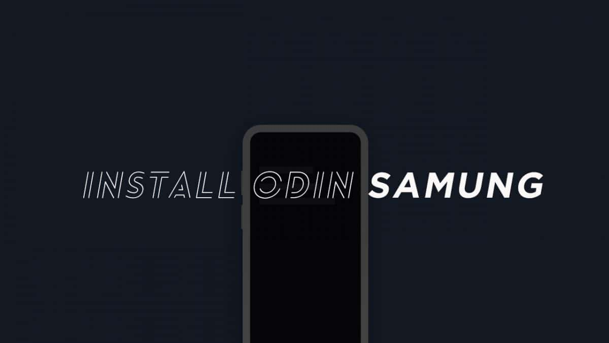 How to Install TWRP Recovery On Samsung Devices Using Odin