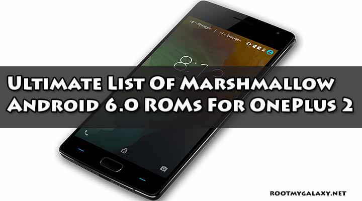 Download] HTC One M8 Official Marshamllow OTA Update Zip