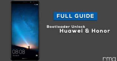 Unlock Bootloader On Huawei Devices (Updated 2018)