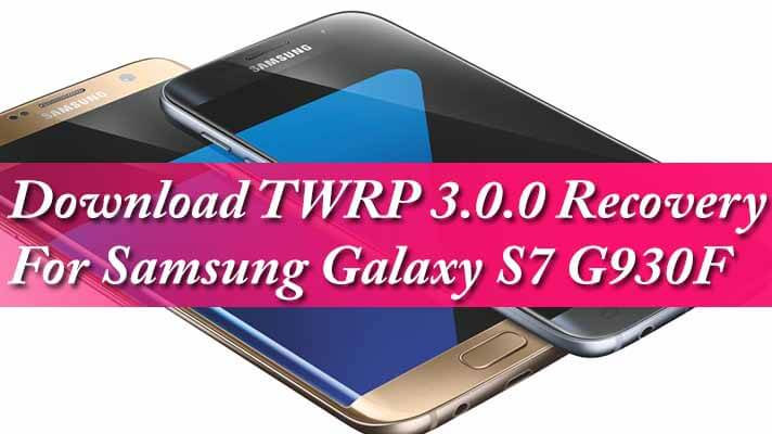 how to reset samsung galaxy s7 using download firmware