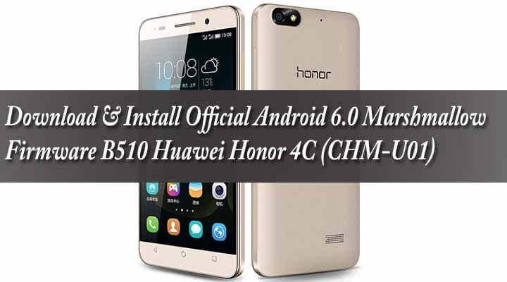 firmware honor