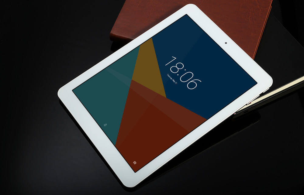 TECLAST X98 PLUS Design