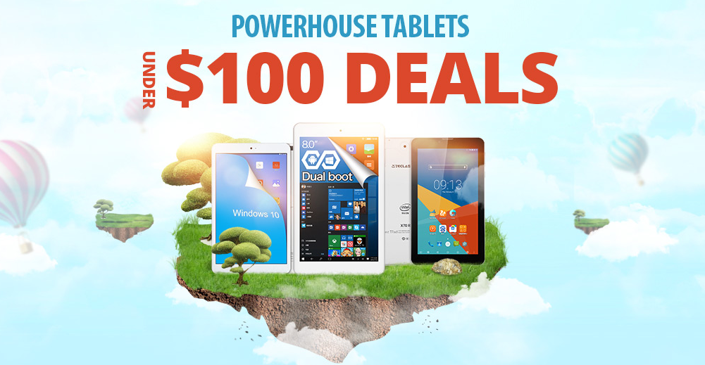 Powerhouse tablet sale