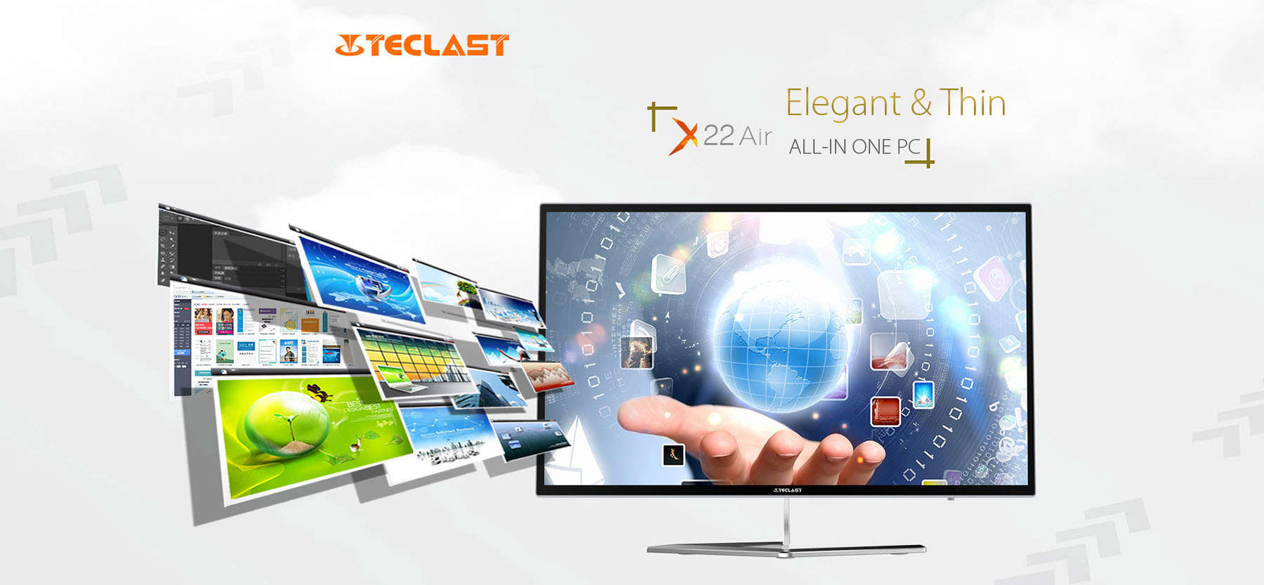 Teclast X22 Air Review