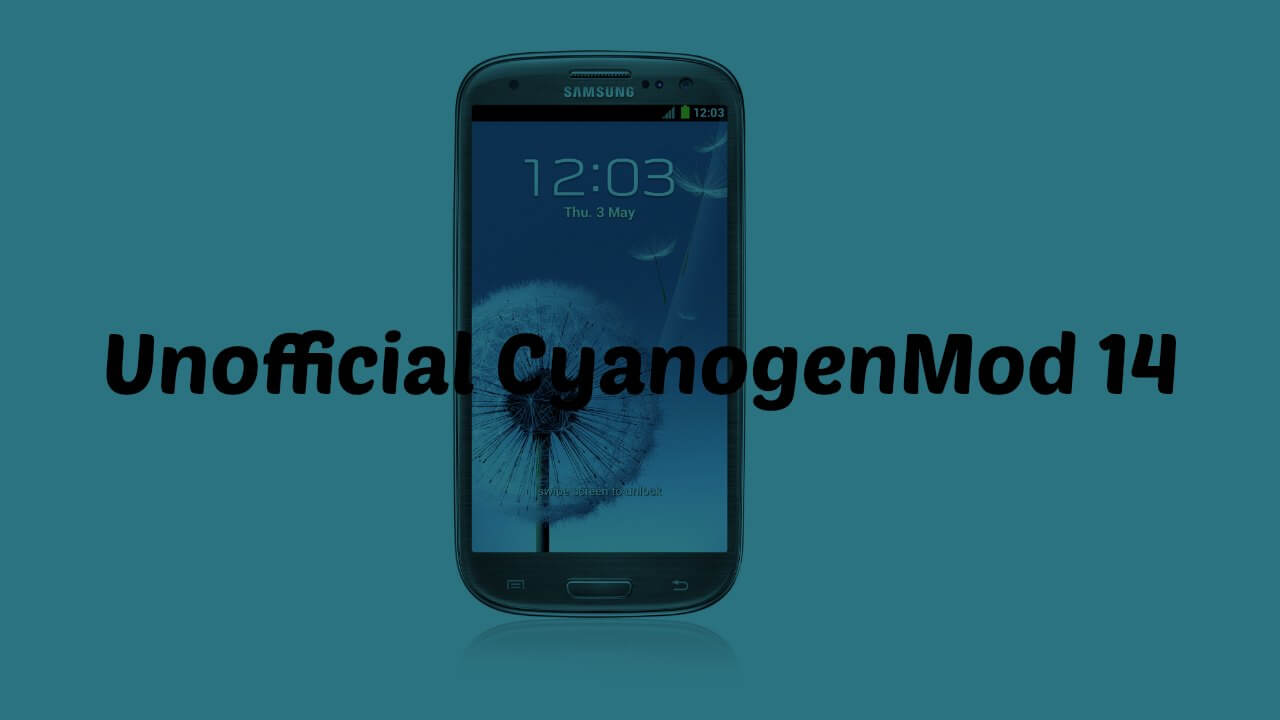 how to put a samsung galaxy s3 into recovery mode