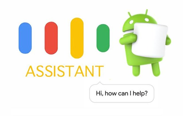 Enable Google Assistant On Android Nougat 7.0
