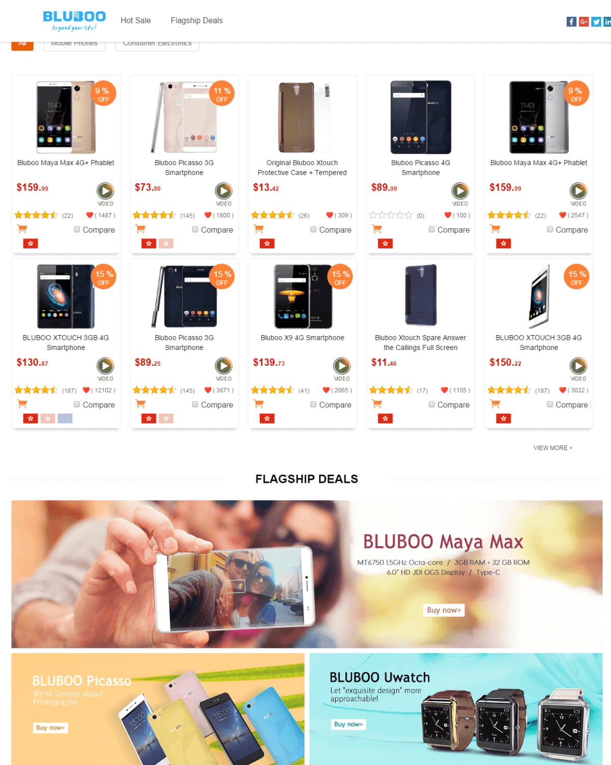 full-products-list-bluboo-official-store-sale