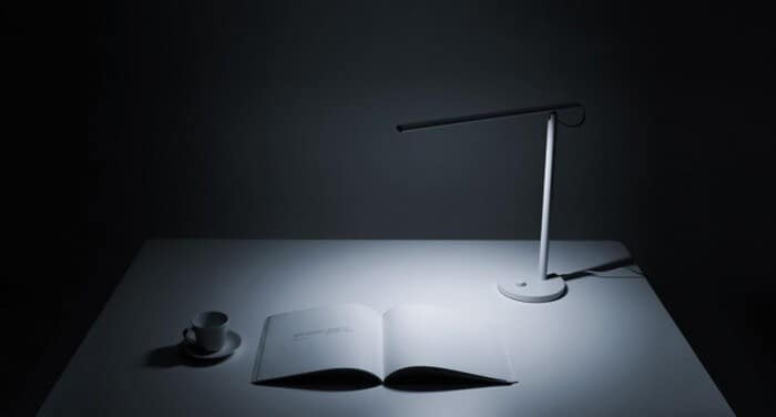 Xiaomi MJTD01YL Smart LED Desk Lamp Review