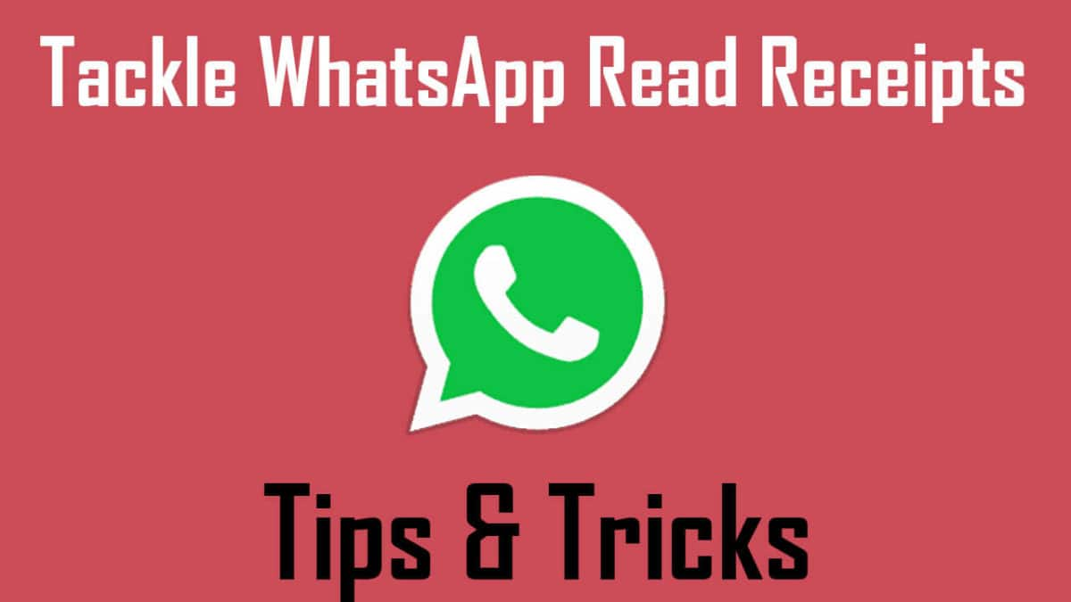 ecretly Read WhatsApp Messages Without Triggering Blue Ticks