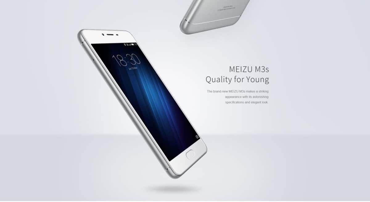 Meizu m3s review
