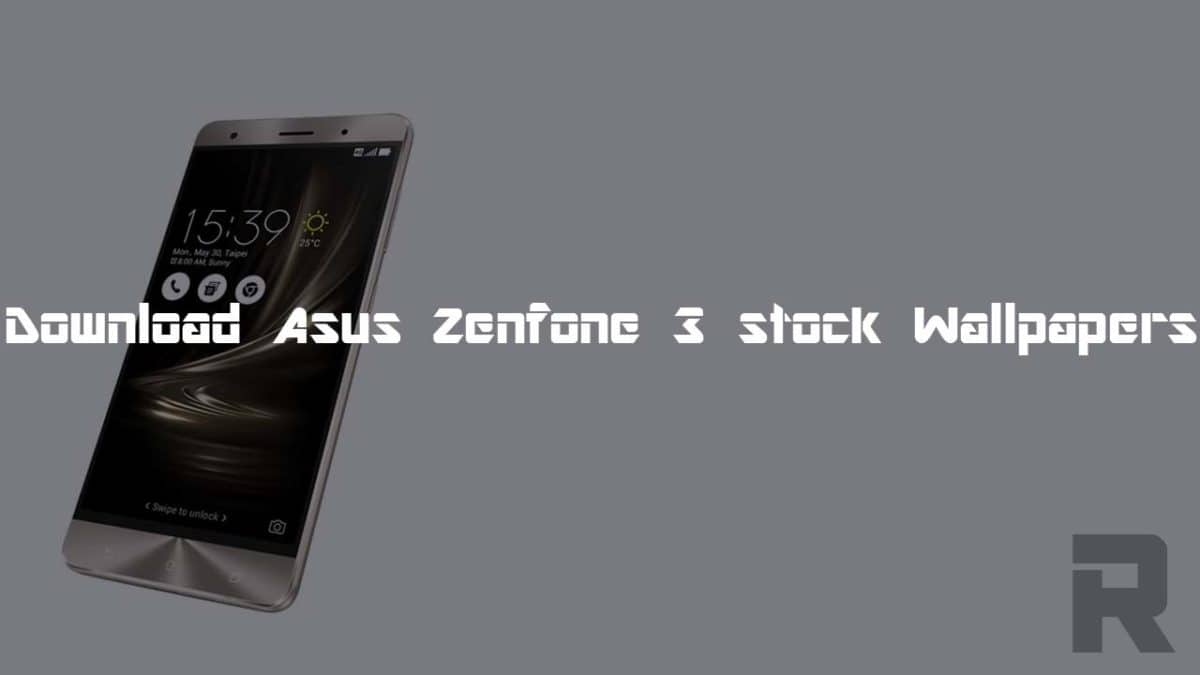 Download Asus Zenfone 3 stock Wallpapers