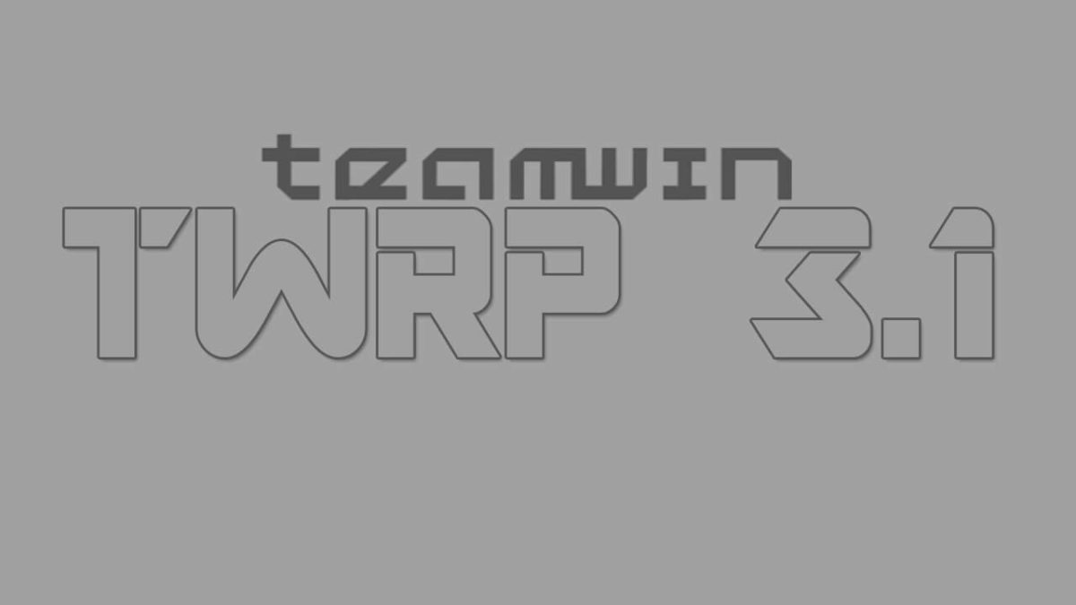 How To Take TWRP Backup Directly On PC With TWRP 3 1 Via ADB