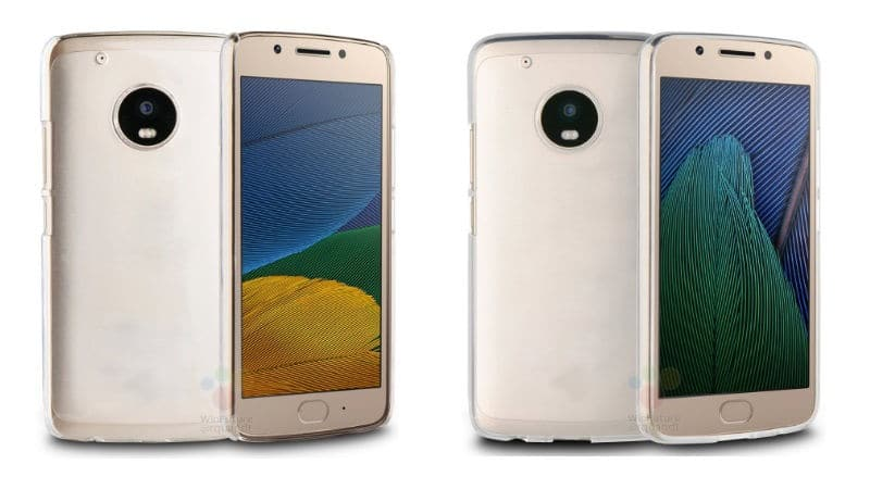 [Download] Unofficial TWRP 3.1.0-0 Released for Moto G5 (cedric)