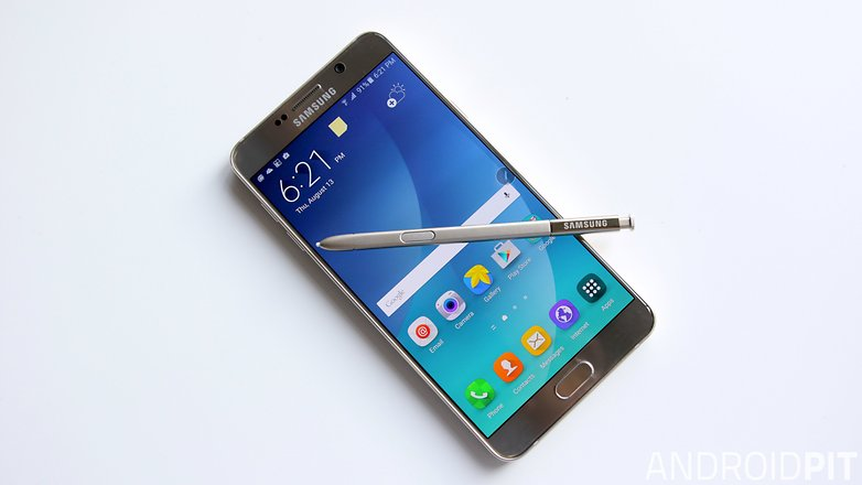 How to Flash /  Install N920CXXU3CQB9 Nougat On Galaxy Note 5