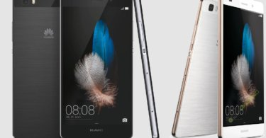 Download and Install Huawei P8 Lite B597 Marshmallow update (ALE-L21)