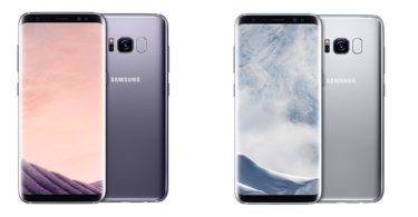 enter Recovery Mode and Download Mode On Galaxy S8 / S8 Plus