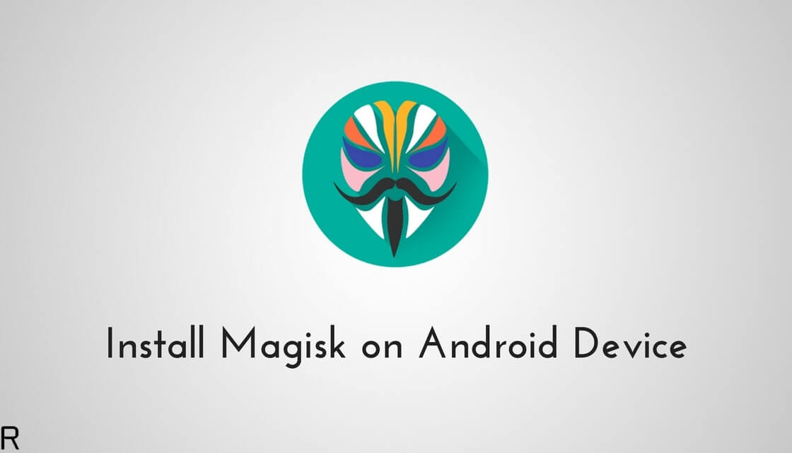 Magisk on Android