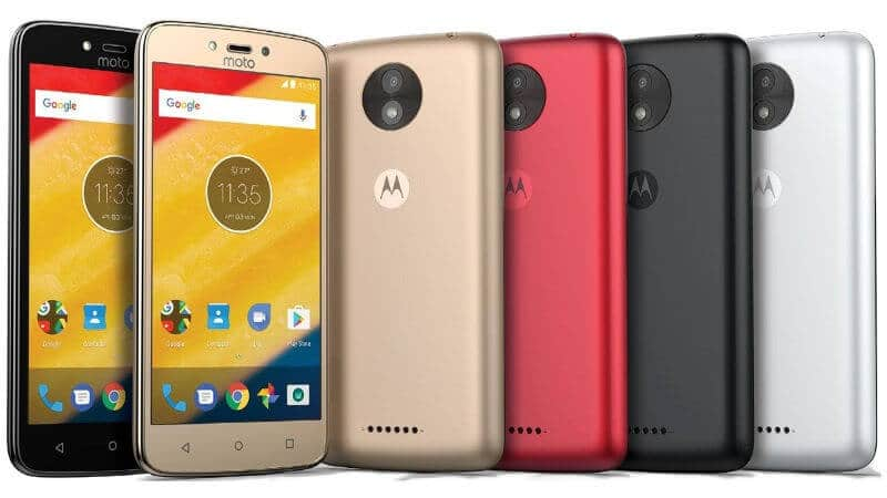 Lenovo to launch a cheaper alternative to Moto E called the Moto C