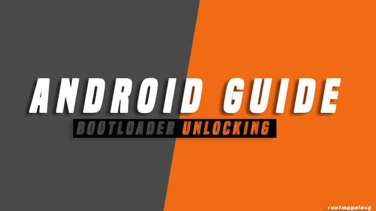 Unlock Bootloader Of Any Android Via Fastboot Commands (2018)